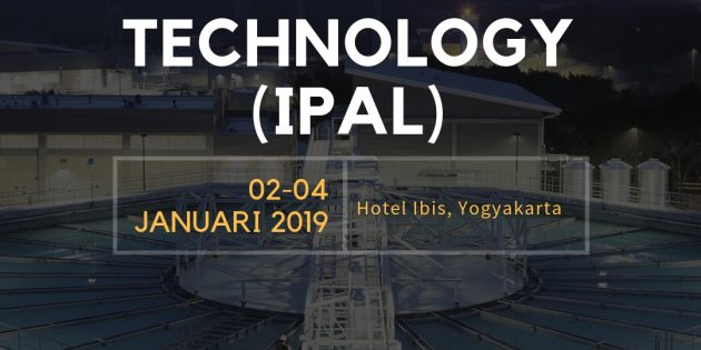 Wastewater Treatment Technology (IPAL) – PASTI JALAN