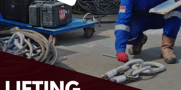 LIFTING INSPECTOR – Available Online