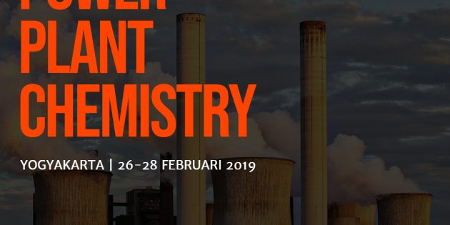 POWER PLANT CHEMISTRY – Almost Running