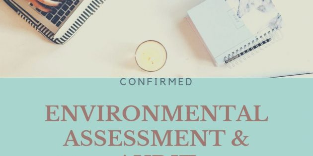 Environmental Assessment & Audit – Available Online