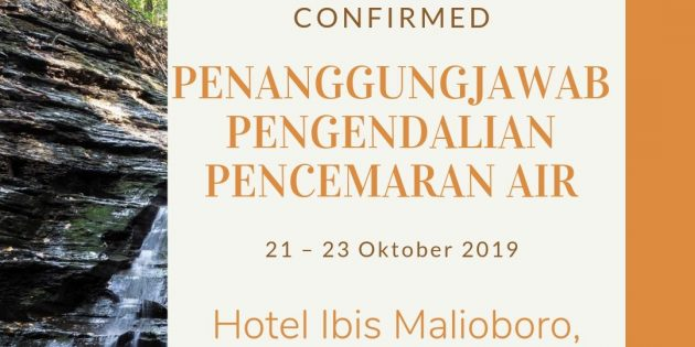 PENANGGUNGJAWAB PENGENDALIAN PENCEMARAN AIR – BNSP (Available Online)